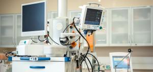 przykładowy sprzęt medyczny