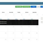Kalendarz zdarzeń